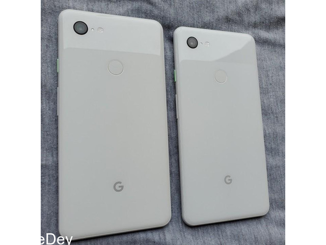 Google Pixel 3XL up for sale - 1